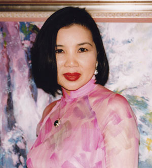 Anh Vo, Owner