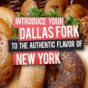 More Than Just A NY Style Deli in Dallas