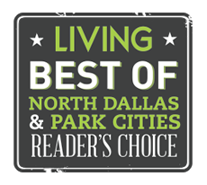 Living Magazine Reader's Choice Winner