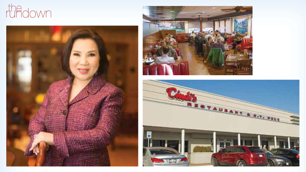 Anh Vo: the Woman Behind Cindi's
