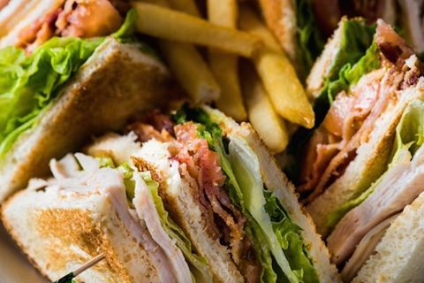 Question  Whats your goto sandwich order at Cindis?